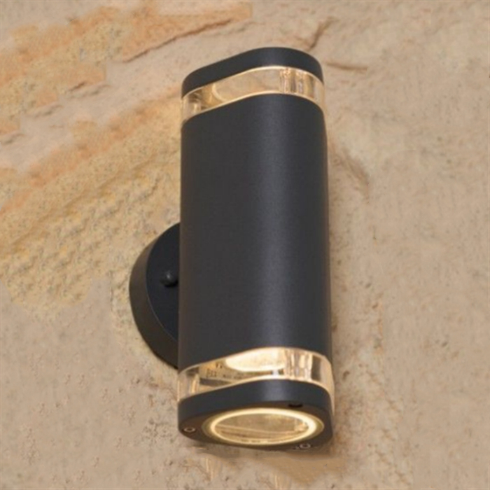 CE IP54 Die cast Aluminum Modern outdoor garden led light