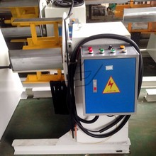 sheet metal decoiler machinary for press machine punching use
