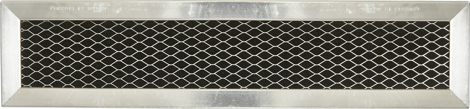 Replacement JX81D GE WB02X10943 Microwave Charcoal Filter