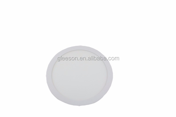 24w Round/square Led Panel Light Embedded Downlight Lighting Led ...