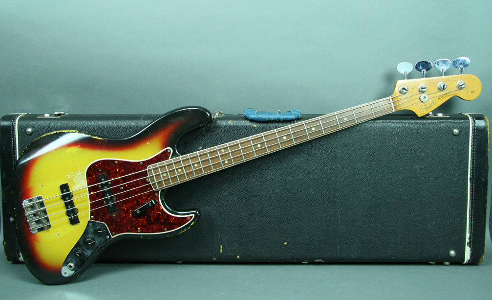 Dating a squire bass