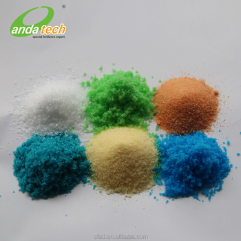100% water soluble fertilizer 20 20 20 from Anda chem looking for agents with good policy