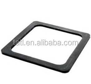 Supply Epdm Rubber Gasket Square Washer - Buy Rubber Flat Washers,Rubber  Cone Washer,Rubber Metal Washer Product on Alibaba com