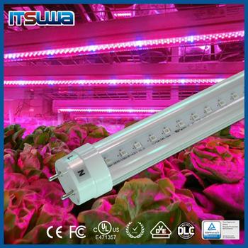 Indoor Garden Lighting Hydroponic Led Grow Light For Sale