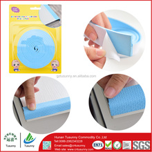 Strong adhesive multi-purpose protector for baby safety/EVA sharp edge cover