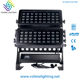 wholesale led light bar 72x12w 4in1 dmx city color change ip65 outdoor led wash light