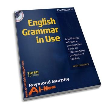 Grammar Book English