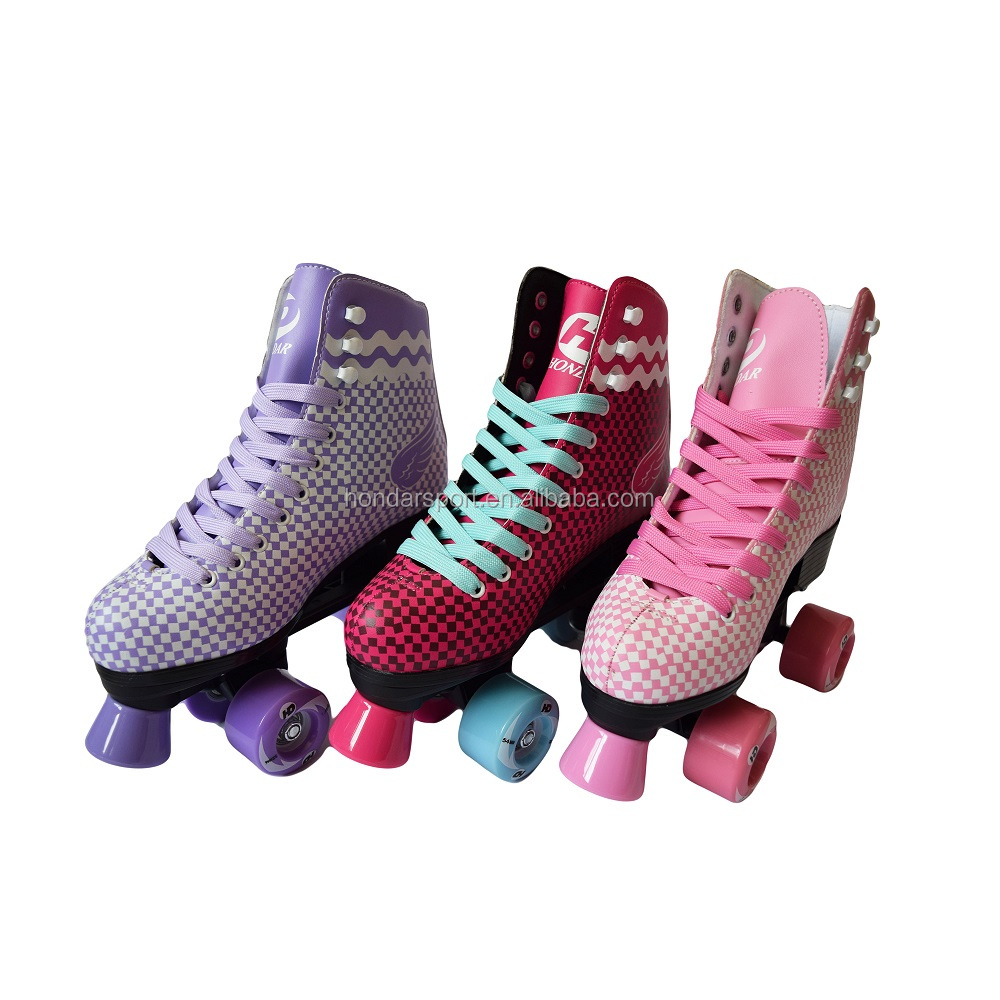 Hubu roller skate shoes