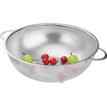 kitchen vegetable basket stainless steel perforated basket