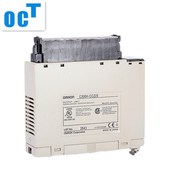 Omron 자동화 PLC module controller CPM2C-8ER