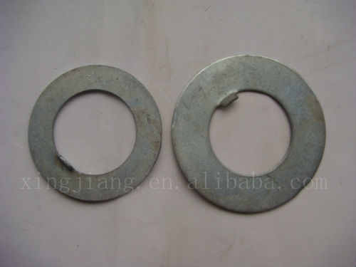 Thrust washer for F170