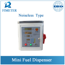 Gas filling station fuel dispenser, Self-service petrol machine, mini fuel dispenser