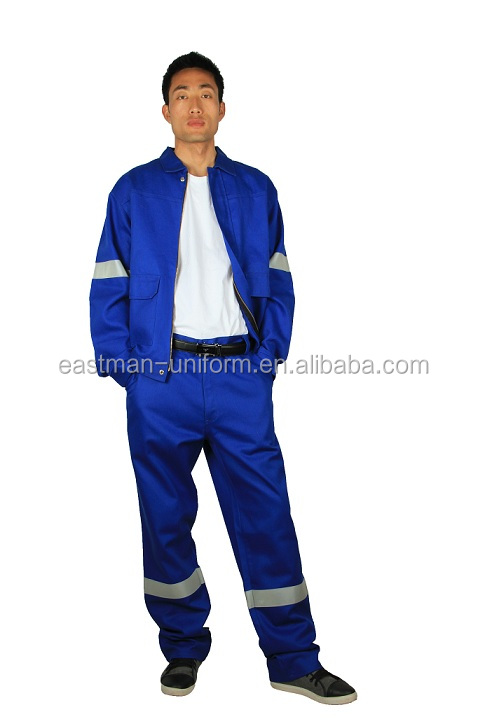 NFPA 2112 flame resistant jacket and pants