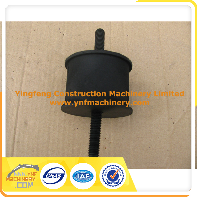Customized Rubber Part Engine Mount for IHI