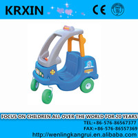 plastic children ride car type small car toy for toddlers