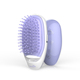 PRITECH Customized Logo Electric Ionic Vent 1*AAA Battery Hair Brush