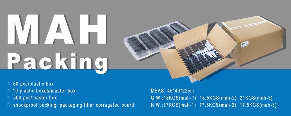 Meishuo Mah 1a 1b 1c 2a Common Type 40a  30a 12v 40a 4pin 5pin 24v 60a Auto Relay Wifi Controller
