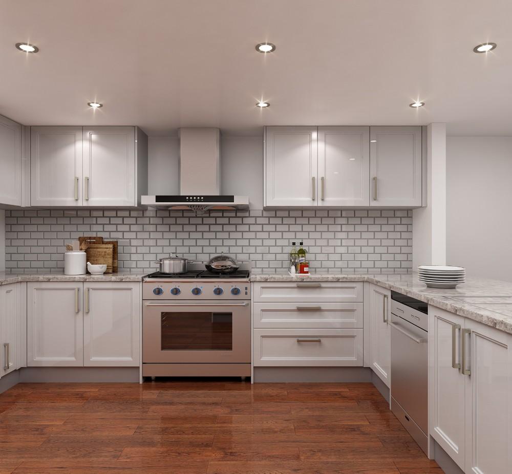 Finden Sie Hohe Qualität U Geformte Kücheentwürfe Hersteller und U ...