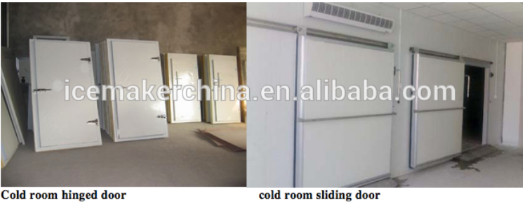 CBFI clean coldrooms for sale type for freezingg-26