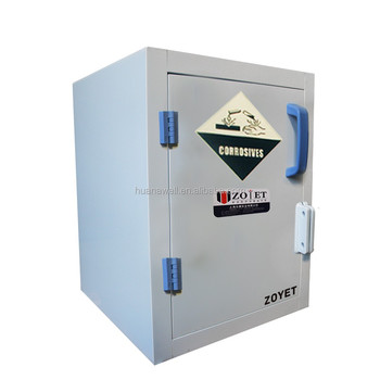 Lab Chemicals Safety Storage Cabinet, Nitric Acid Safety Cabinets