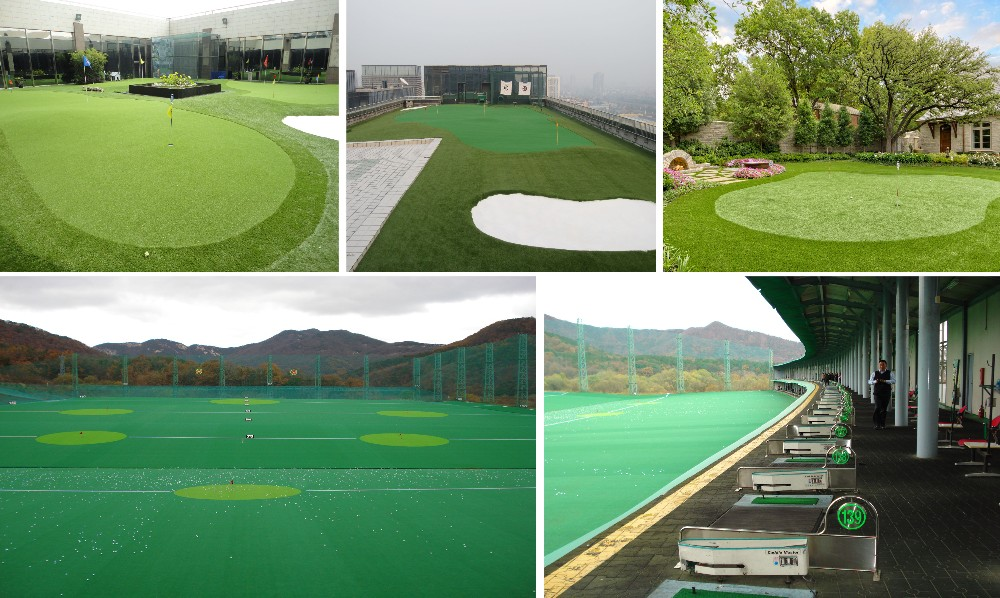 Most Popular And Factory Made Cheap Plastic Grass Carpet