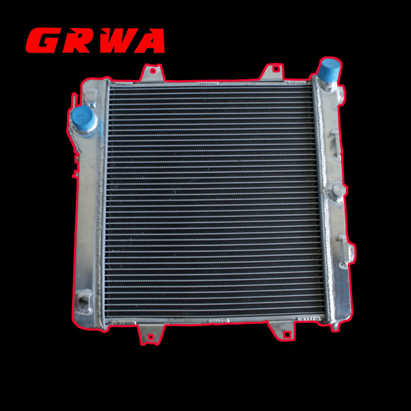 Full Aluminum Radiator for BMW E30 M3 87-91 Auto Radiator