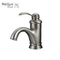 Factory Direct Thermostatic Brass Water Sink Pull Down Basin Mixer Tap Faucet
