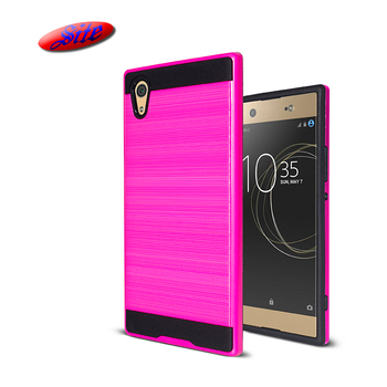 cargadores para celular mobile accessories phone case for sony xperia XA1/XA1 ULTRA cover case