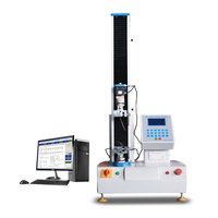 Electronic Auto Lab Universal Test Equipment For Impact , Drop , Tensile, Abrasion Test