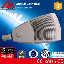 Excellent heat dissipation top quality best led street light for public area lighting