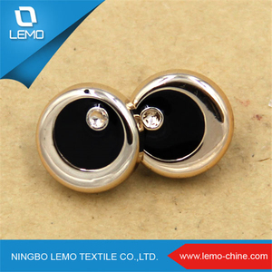 24L Vacuum Coating Buttons