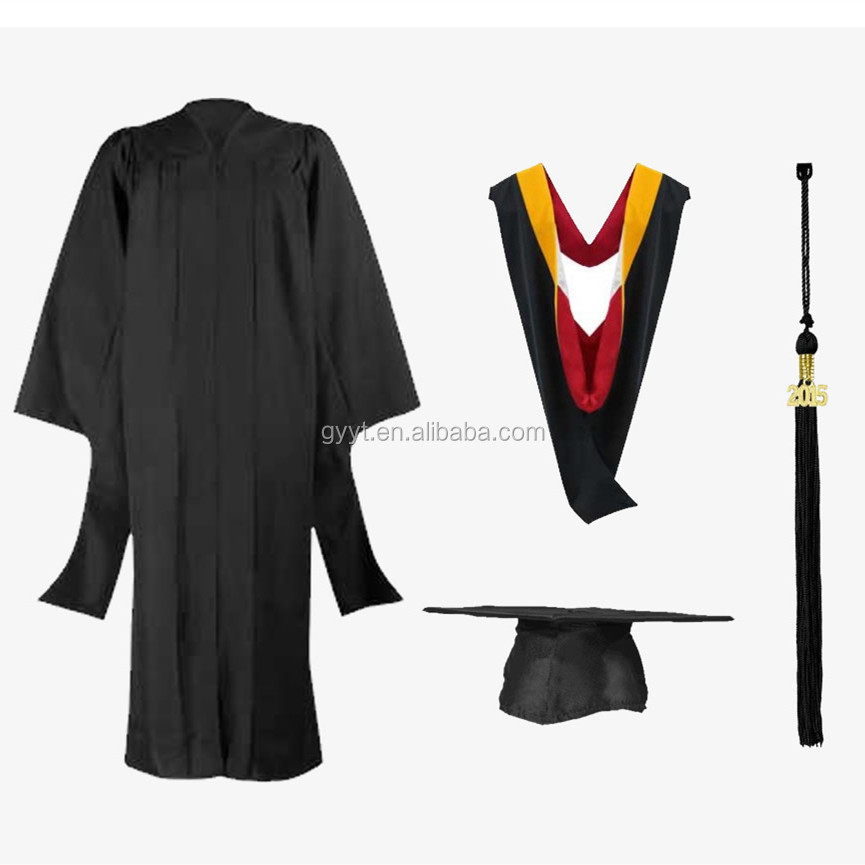 Graduation Gown For Master, Graduation Gown For Master Suppliers and ...