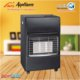 4200W mobile gas heater new, vented gas heaters with ODS