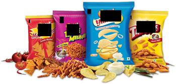 Become Distributor Of Waffer,Lays,Kurkure,Potato Chips,Banana Chips,All  Kind Of Namkeen,Food Products Like Haldiram's/balaji/bin - Buy Product