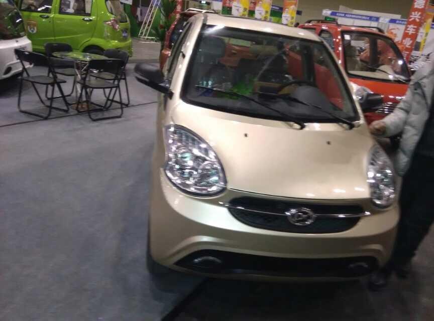 smart electric car 60v 3kw 4kw 5kw ewg homologation. Black Bedroom Furniture Sets. Home Design Ideas