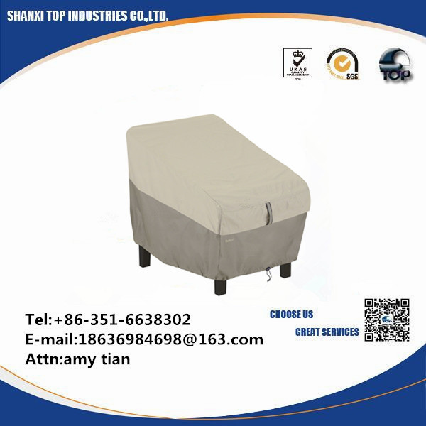 New Products Low Clear Plastic Seat Chair Cover And Outdoor