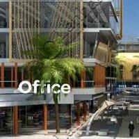 Building Design Architectural 3d Perspectives Render
