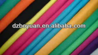 all kinds of fabric textiles & leather products from China