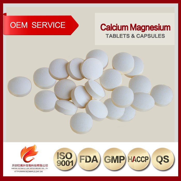 Best Osteoporosis Treatment Calcium Oxide Ascorbate Tablets