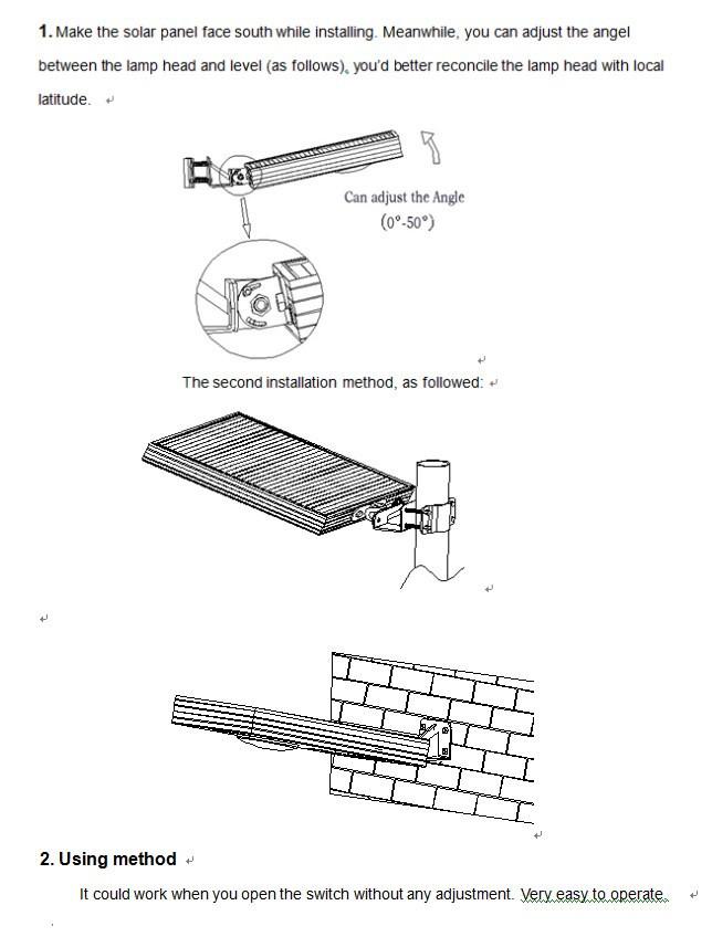 Solaire Écran 500005937766 Marocaine Wall Produit À Extérieur Appliques Lampe De Led Light Plat Mur Id QdtshrCx