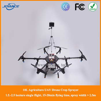 China Most Advanced Spraying Drones For Agriculture,Sprayer Uav ...