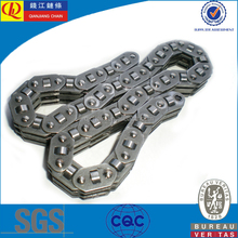 High speed RB0-10.1 continuously variable transmission chain