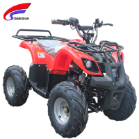 48V 800W 1000W Electric ATV, Electric Quad Bike for Kids or Adults