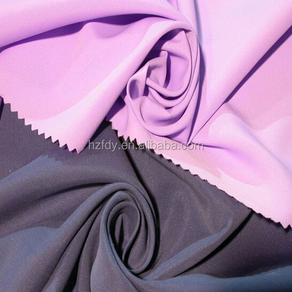 600D sliver coated waterproof taffeta oxford fabric