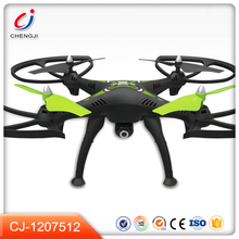 2.4g 4 axis aircraft WIFI rc drone with camera 4k