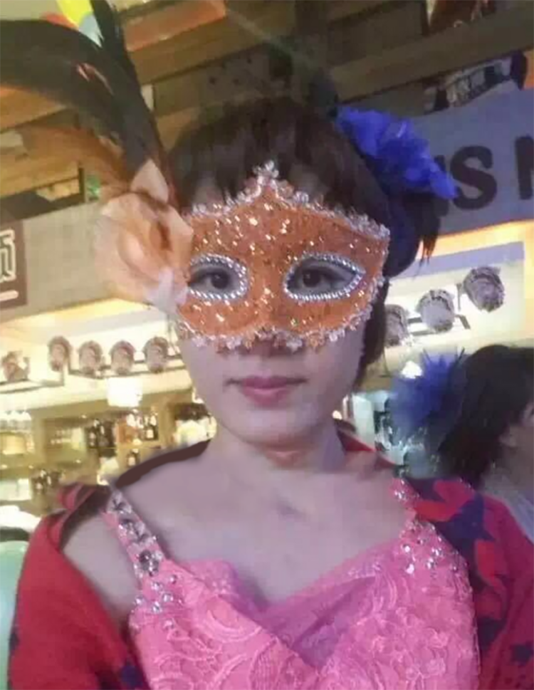 Best Women Dress Halloween Ball Masquerade Fancy Eye Costume Lace Mask Party