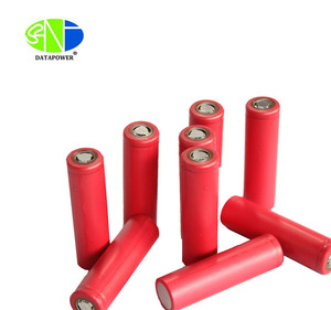 Wholesale 2200mAh-3400mah 3.7v li ion 18650 battery