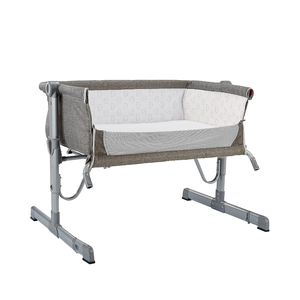 hot selling next to me baby cot bed baby travel cot baby cradle bed