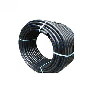PE 100 hdpe pipe price per meter for water supply Excellent Material ppr hdpe pipe