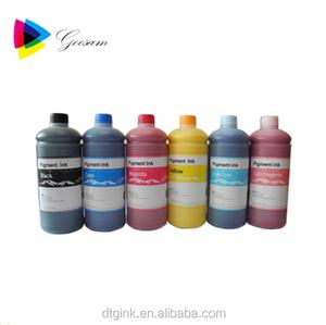Wholesale premium pigment ink for Epson L110 L120 L220 inkjet printer